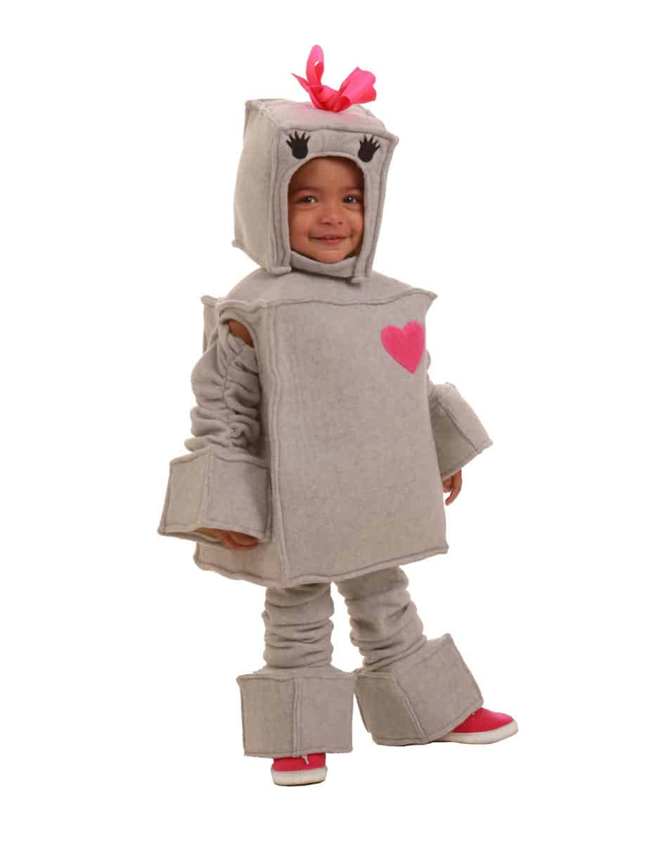 hello, Wonderful - 10 ADORABLE TODDLER HALLOWEEN COSTUMES