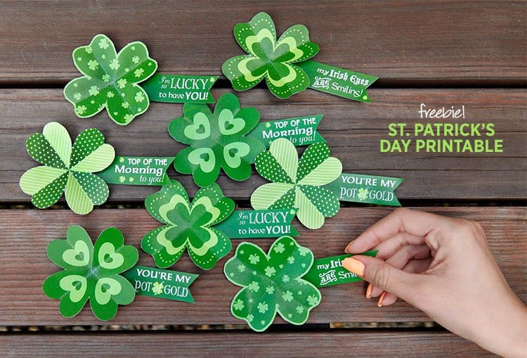 Hello wonderful 15 fantastic shamrock crafts for St patrick day craft ideas