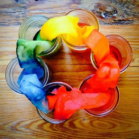 Color Mixing Experiments For Preschoolers : hello, Wonderful 10 DAZZLING RAINBOW SCIENCE EXPERIMENTS FOR KIDS
