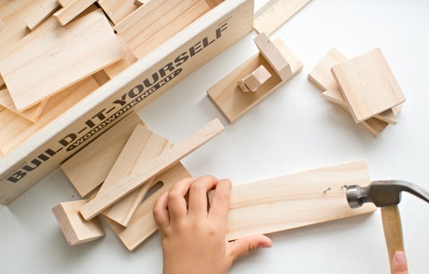 Unique Pics Photos  Woodworking Project Kits For Kids