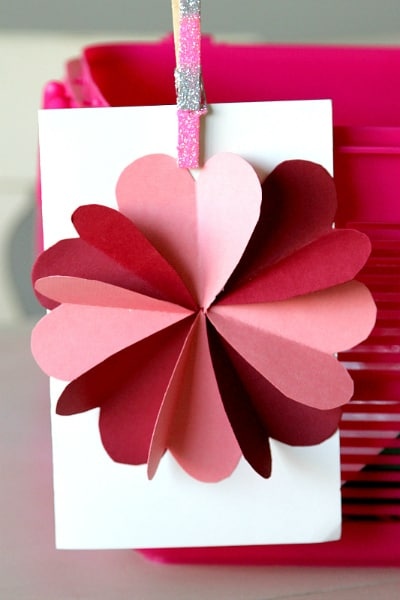 hello Wonderful 12 HEARTFELT VALENTINES DAY CARDS KIDS CAN MAKE – Easy Handmade Valentine Cards