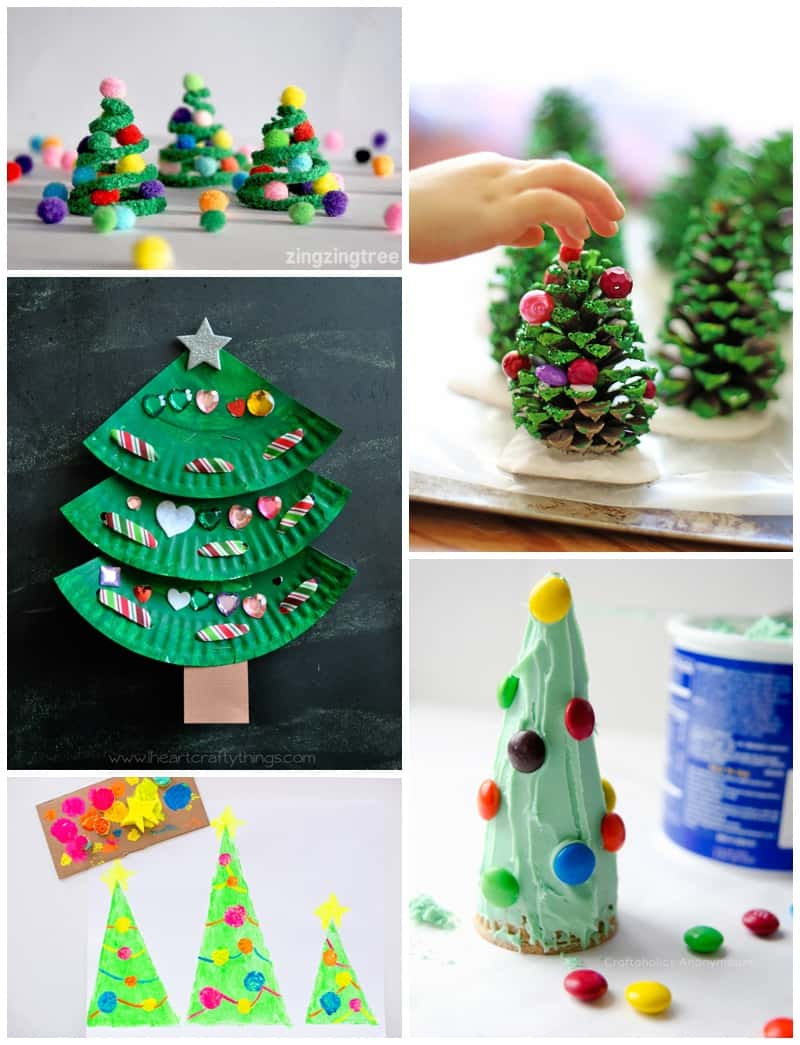 I really enjoyed working with cement for this votive DIY I did a while ago, and have been trying to think of a way to use it again in a new way.. and then these decorations popped into my head! Perfect! Don't you think they'd look great hanging on a Christmas tree? They're super cute, and so so easy – you could make them in any shape you like (as long as you can find the mould!).