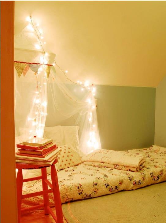 Rustic Kids Bedrooms 20 Creative Cozy Design Ideas: 15 INSPIRING AND COZY READING NOOKS