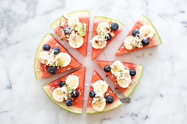 how to eat kiwi fruit instructions
