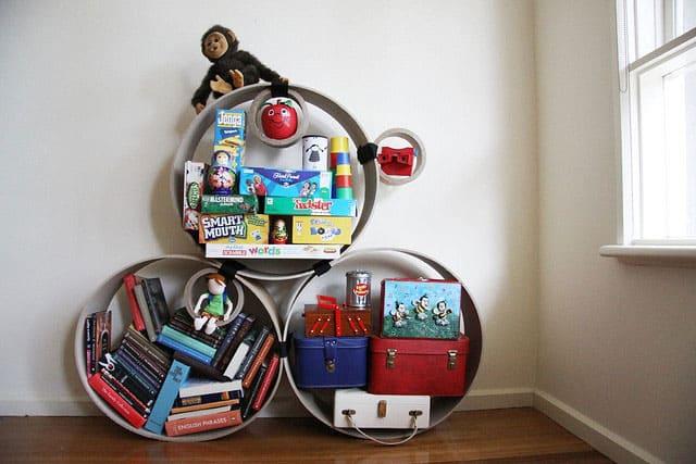 Hello Wonderful 10 Creative Ways To Store Toys