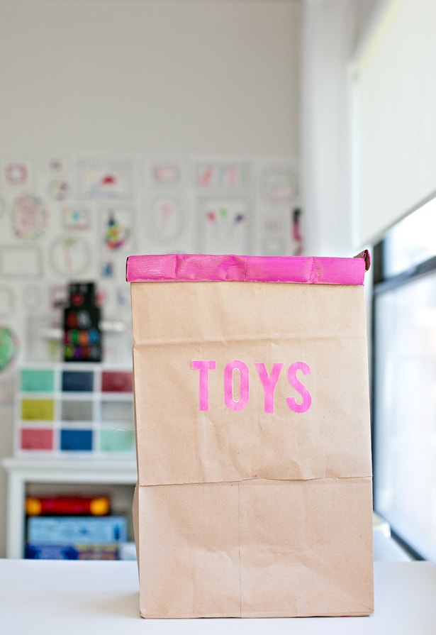 What are your favorite recycled crafts to make with the kids? Take a ...