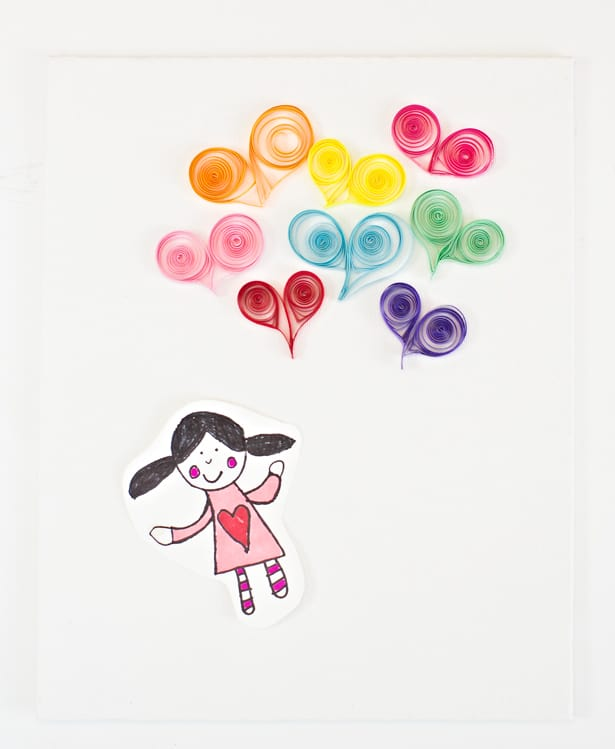 balloon drawing for kids - photo #46