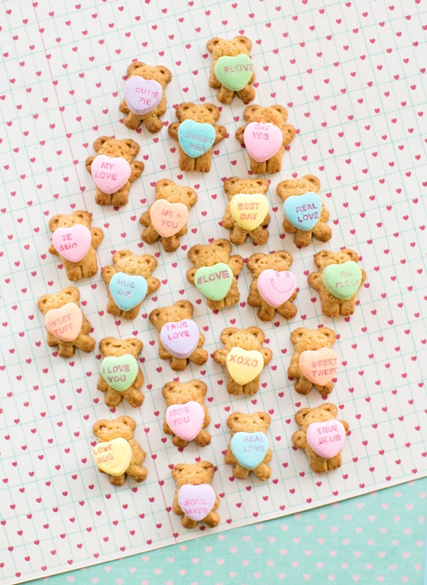 9 Ways to Ruin Sweets with Candy Hearts | SHUGGILIPPO - A Los Angeles Millennial Lifestyle & Parenting Blog - Millennial Mom Blogger - Millennial Mom Vlogger
