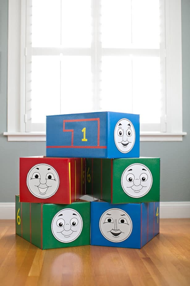 Zany image pertaining to thomas and friends printable faces