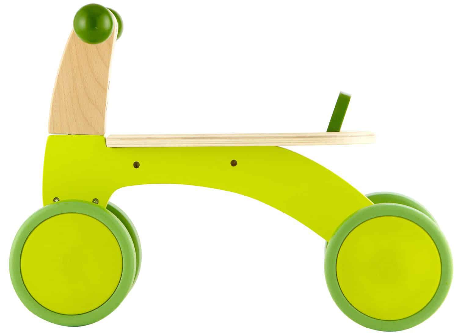 Hello Wonderful 8 Starter Wooden Ride On Toys For Toddlers