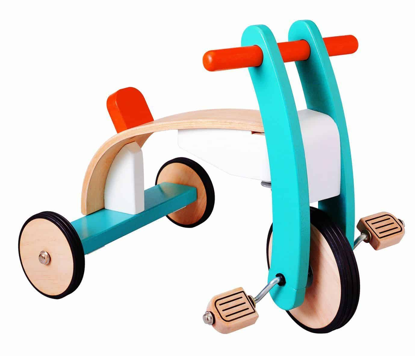 Art Toys For Toddlers : Hello wonderful starter wooden ride on toys for toddlers