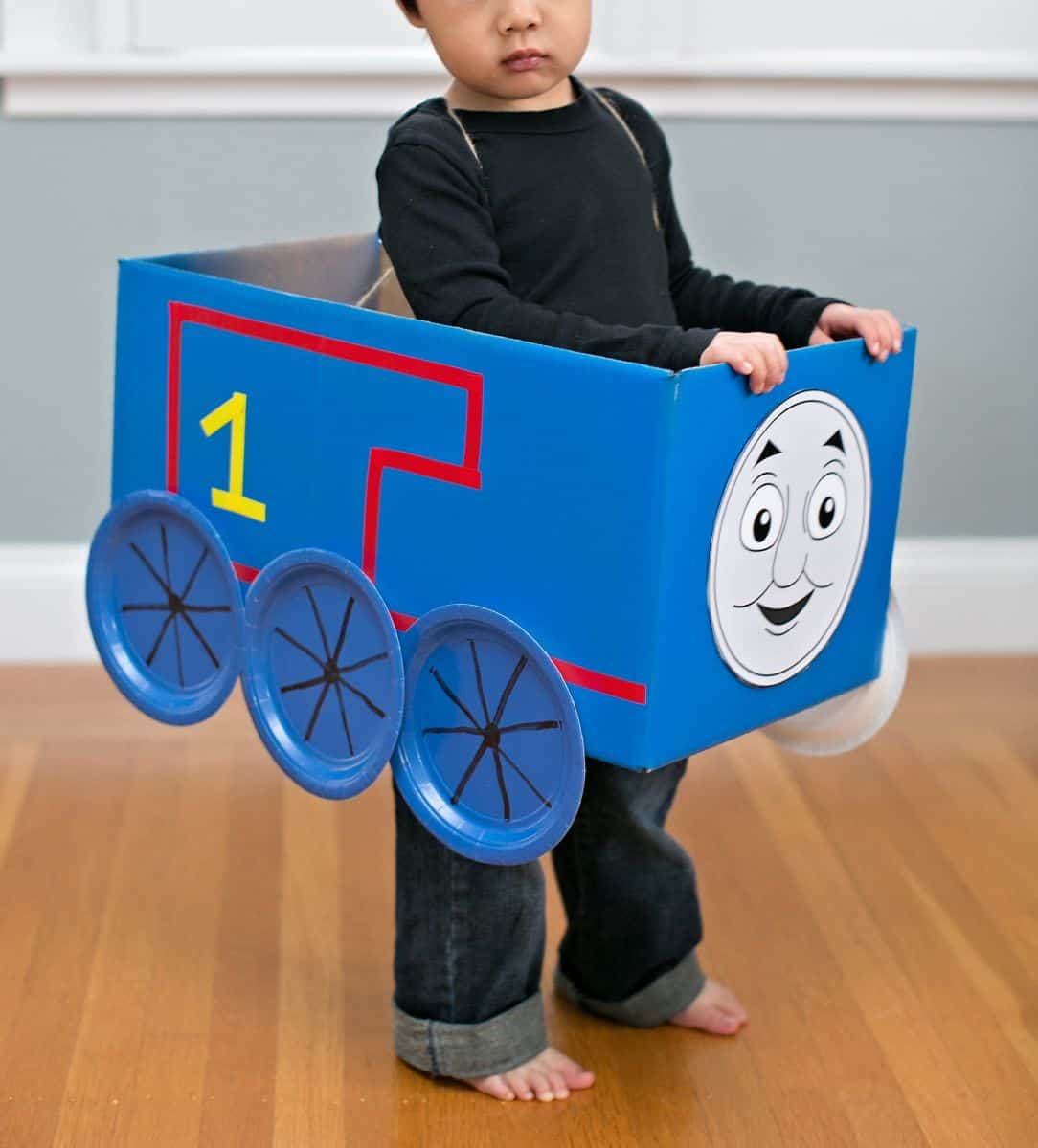 hello Wonderful THOMAS AND FRIENDS COSTUMES 5 PRINTABLE FACES – Thomas the Train Valentines Day Cards
