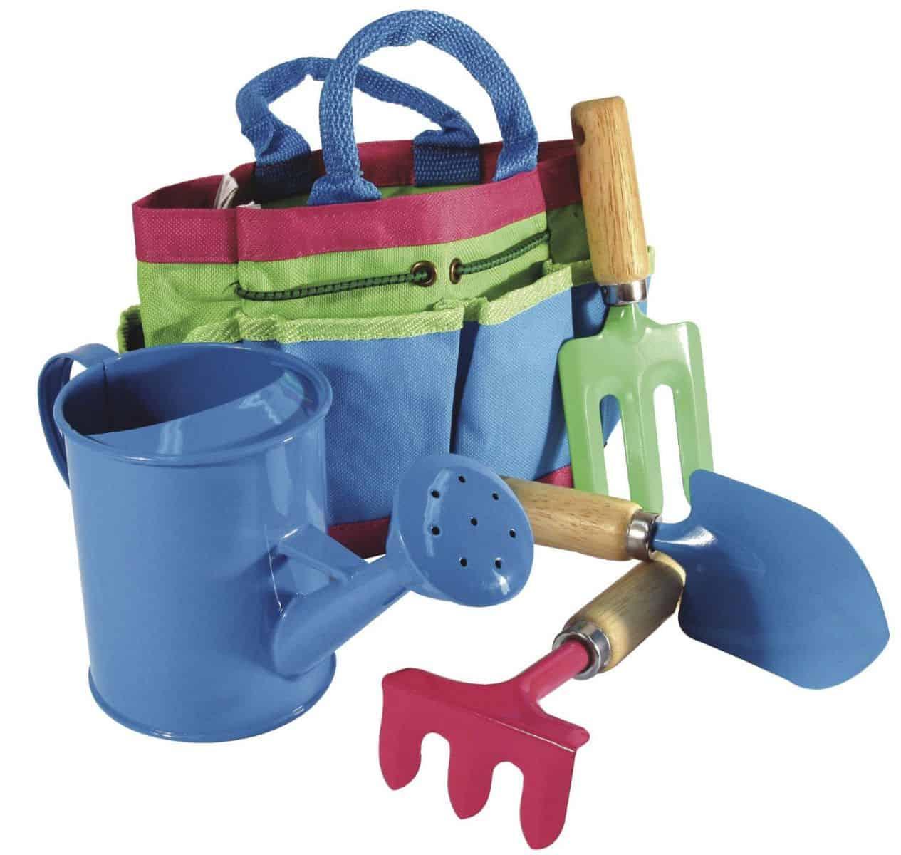 Hello wonderful 10 beginner gardening tools for kids for Gardening tools for kids