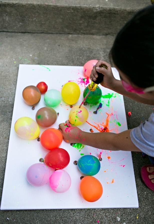 What Are Kids Favorite Outdoor Activities