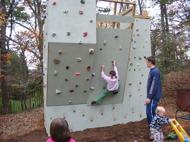 Hello Wonderful 12 Amazing Rock Climbing Walls For Kids