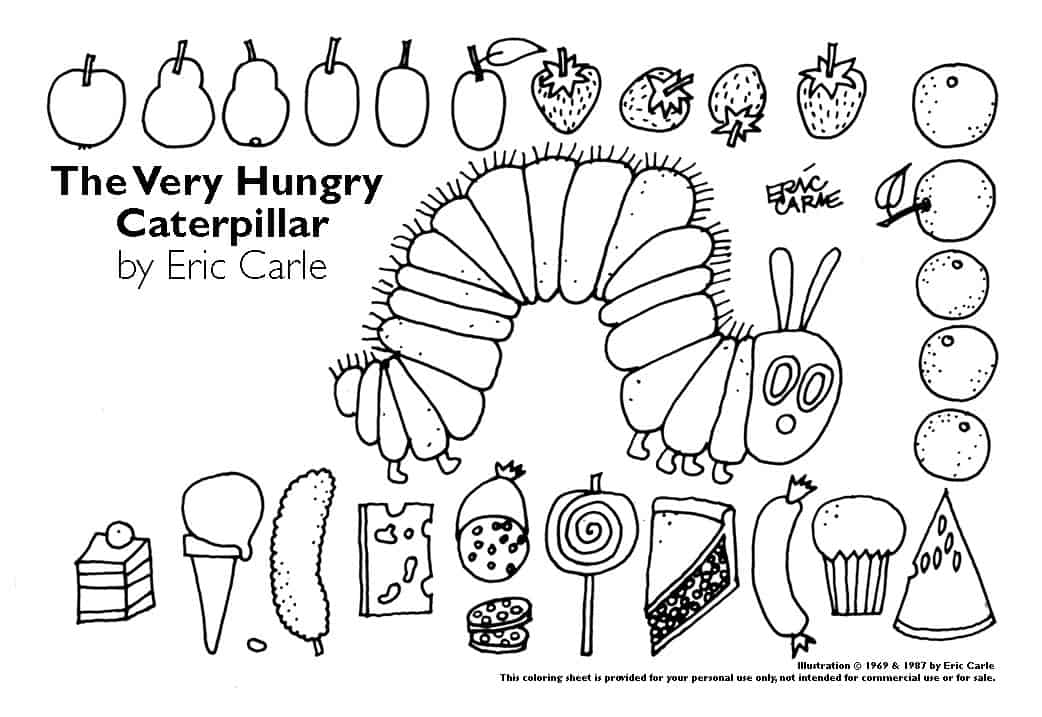 free coloring print pages crafts - photo#36