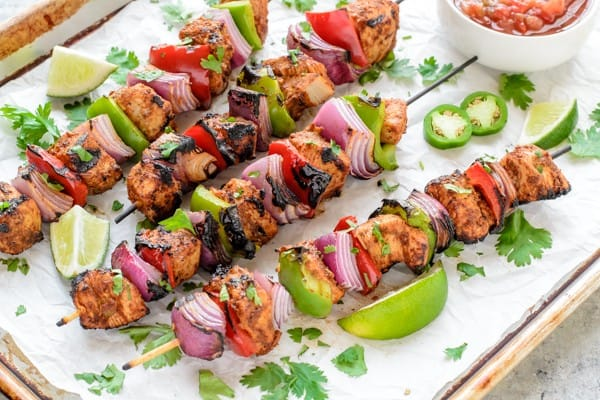 hello, Wonderful - 12 SUPER FUN KEBABS FOR KIDS TO EAT
