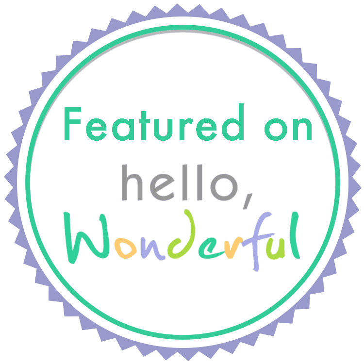 hello, Wonderful - everyday fun for kids