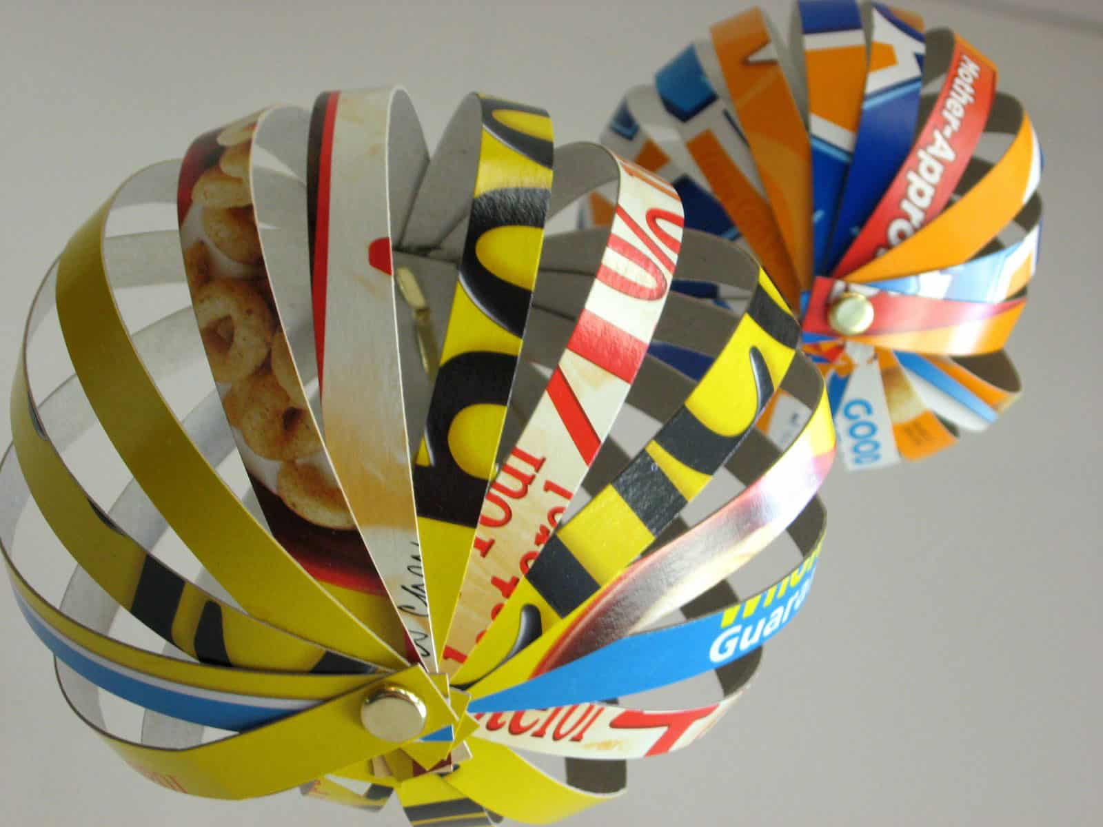 Hello wonderful 10 creative cereal box projects for What to make out of cereal boxes