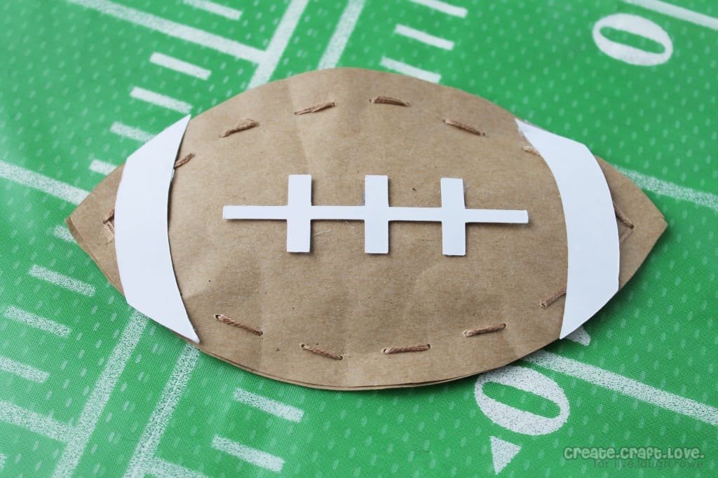 hello wonderful 7 fun football crafts