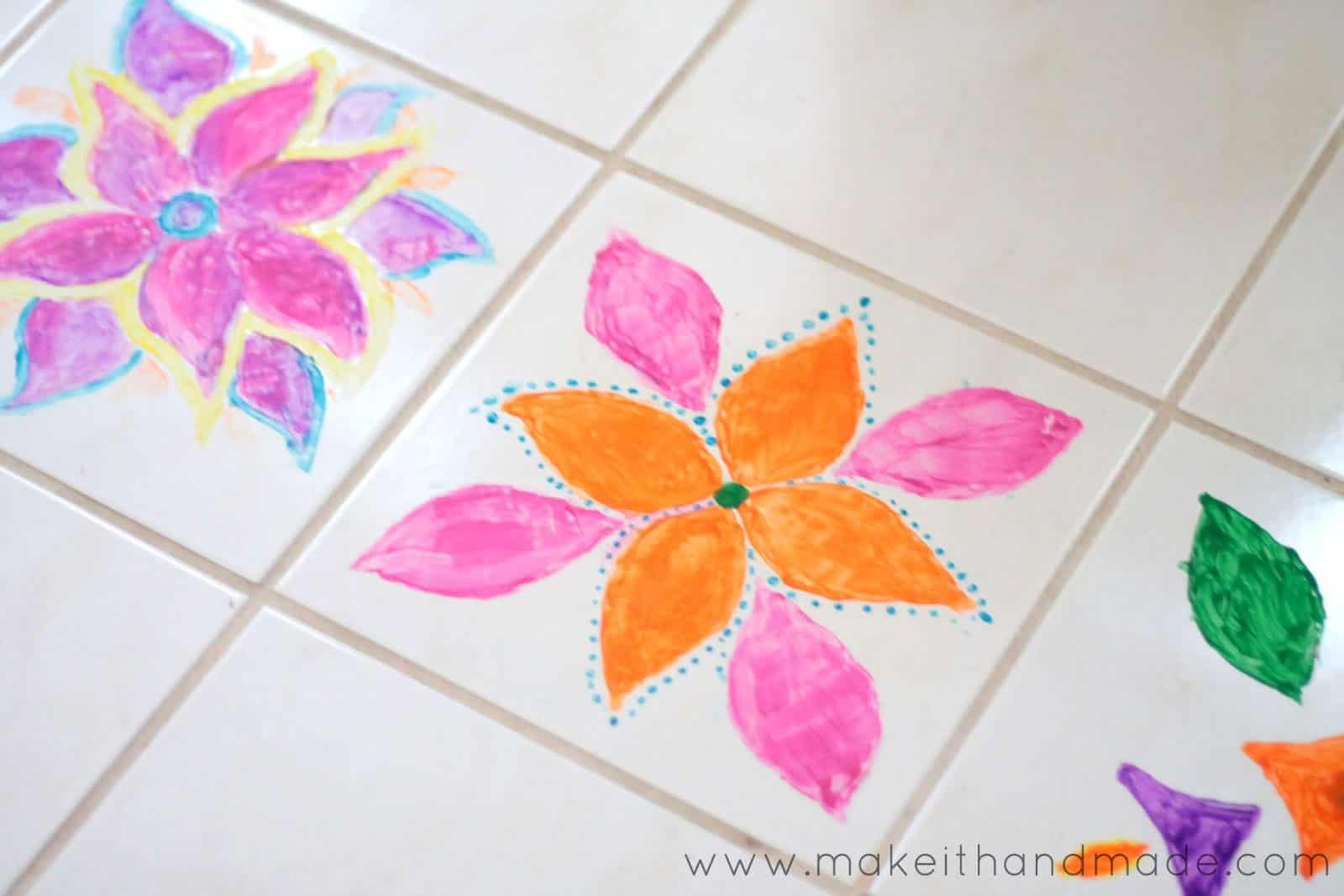 Hello wonderful 8 diwali kids crafts for Art and craft for diwali decoration