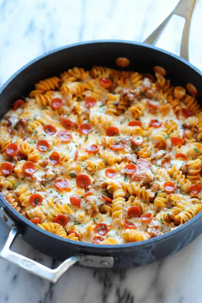 Easy Dinners For Families Quick Casserole Recipes