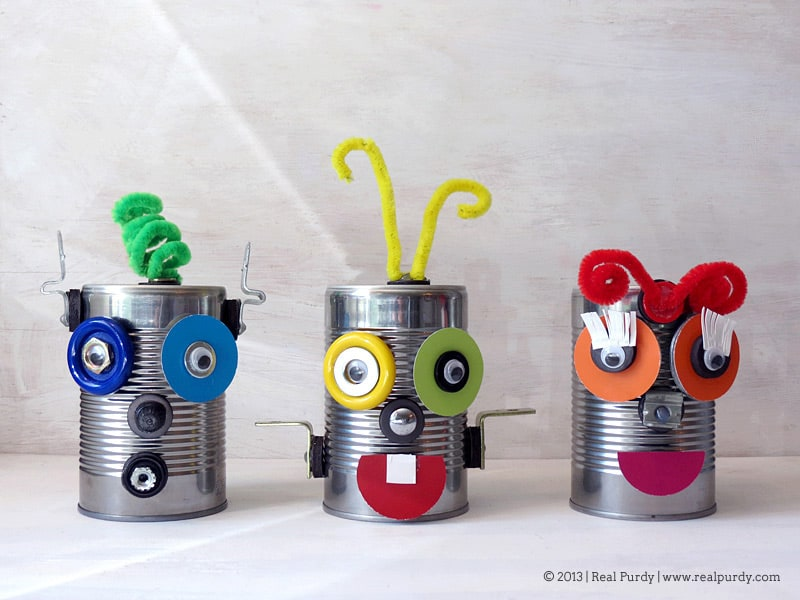 7 Fun Magnetic Toys And Games To Make
