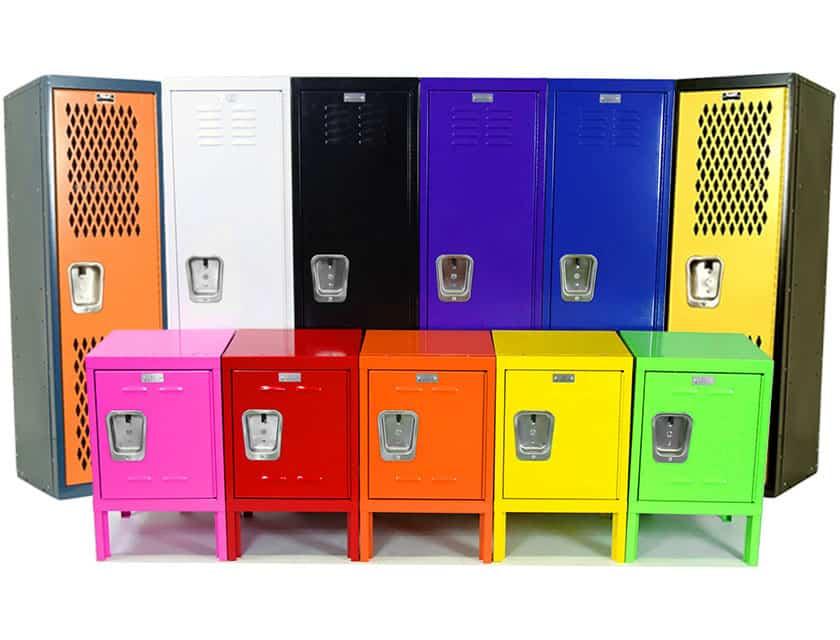 Hello wonderful 10 modern school house furniture designs for Kids locker room furniture
