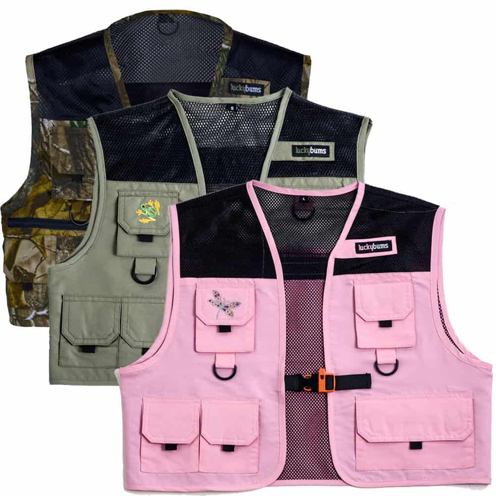 Hello wonderful alphabet series a is for adventure for Kids fishing vest