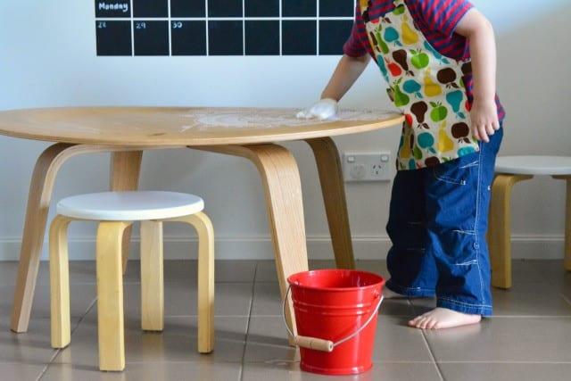 Hello Wonderful Montessori Home Tools For Young Children