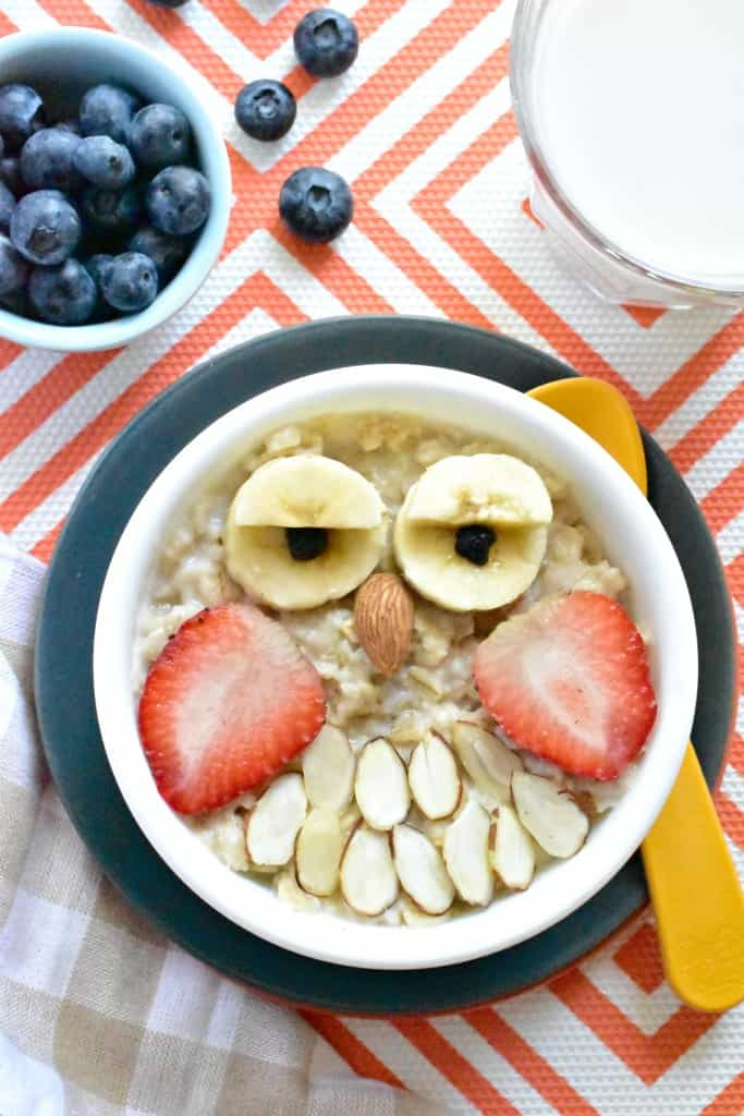 Hello Wonderful 10 Easy Adorable And Healthy Food Art Snacks For Kids