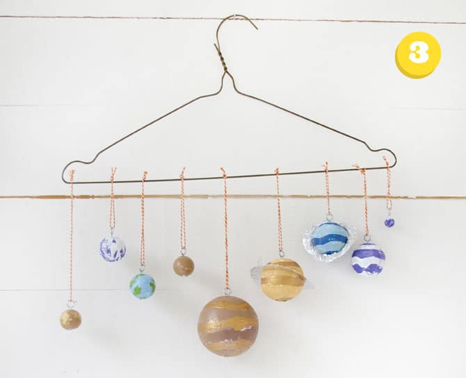 paper solar system - photo #36