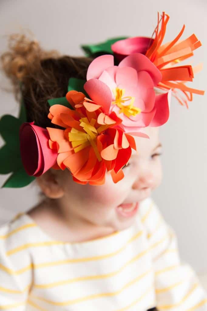 hello, Wonderful - 11 GORGEOUS WAYS TO MAKE PAPER FLOWERS