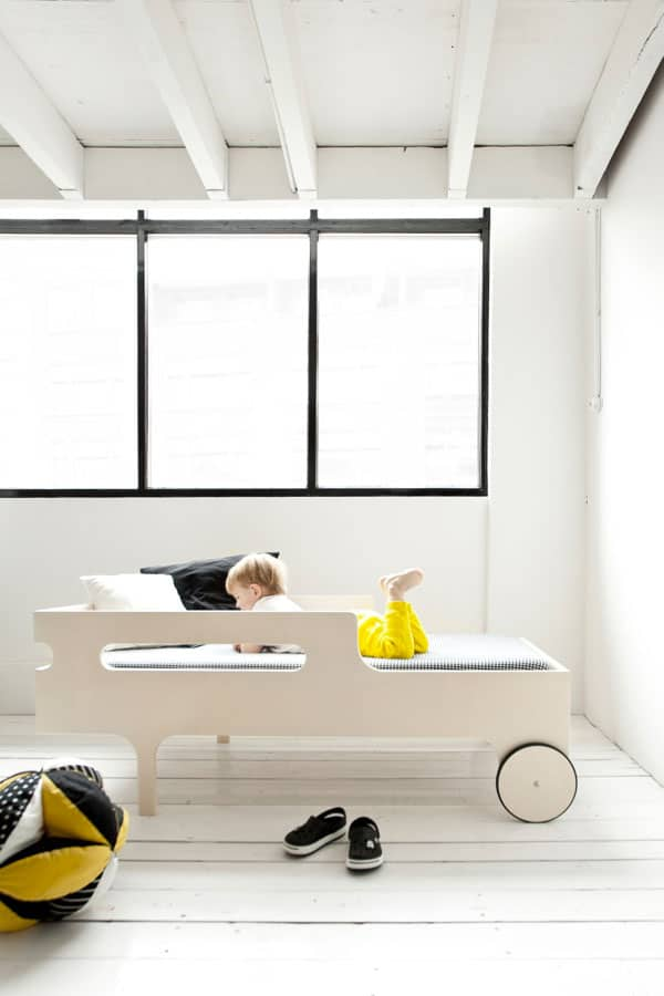 Hello wonderful 7 modern toddler beds - Modern kinderbed ...