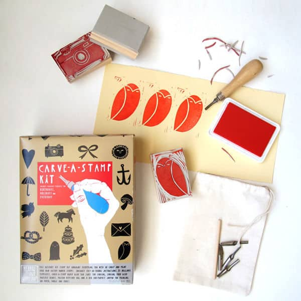 Hello wonderful holiday gift guide 2014 best diy craft for Best craft kits for kids
