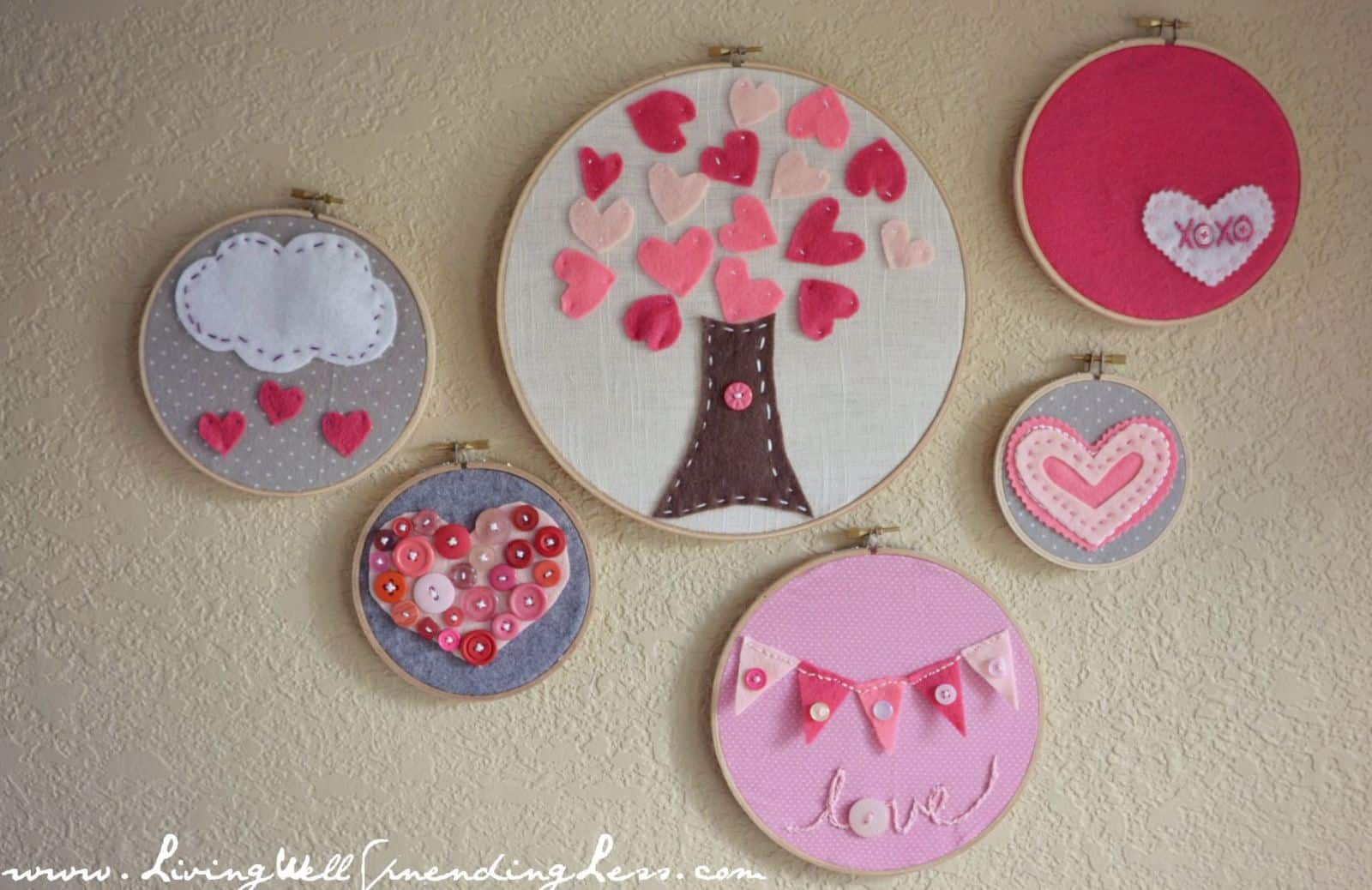 Fun valentines day crafts - 12 Simple And Sweet Valentine S Day Crafts