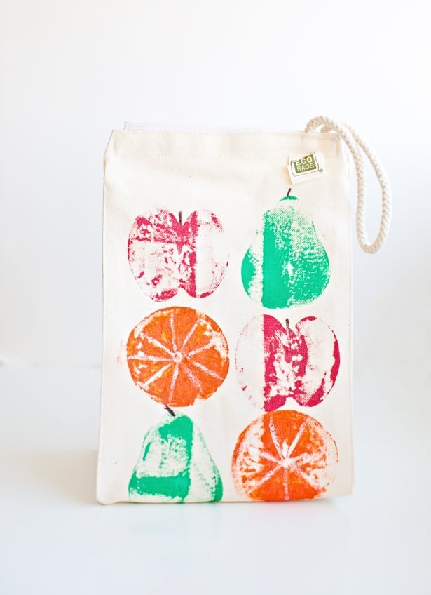 Canvas Tote Bags To Paint