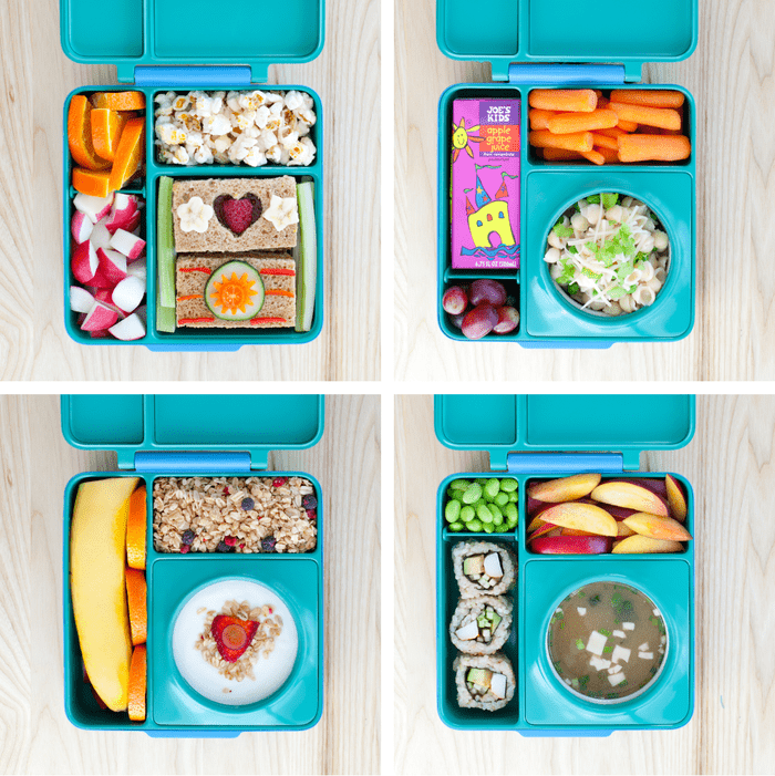 hello wonderful rock your kids 39 lunch with these updated bento box styles. Black Bedroom Furniture Sets. Home Design Ideas
