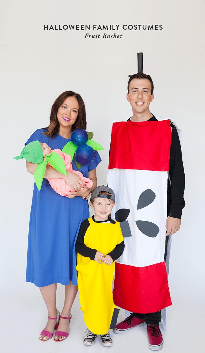 hello, Wonderful - 15 FANTASTIC FAMILY HALLOWEEN COSTUMES THAT'LL ...
