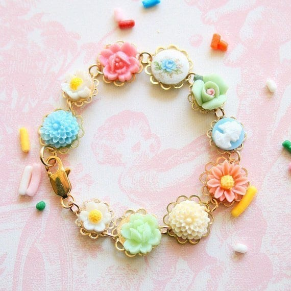 hello, Wonderful - NEST PRETTY THINGS: LOVELY JEWELRY FOR ...