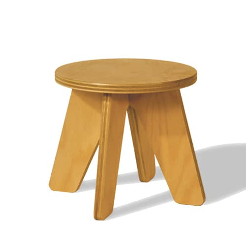 Hello Wonderful 5 Modern Stools For Kids