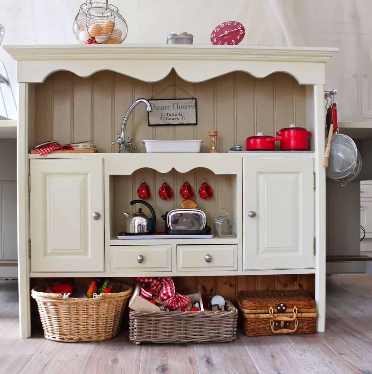 Childrens Wooden Kitchen Furniture Hello Wonderful 12 Awesome Diy Play Kitchens