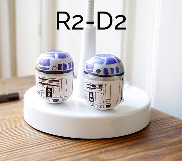 hello, Wonderful13 STAR WARS CRAFTS TO AWAKEN YOUR CREATIVITY