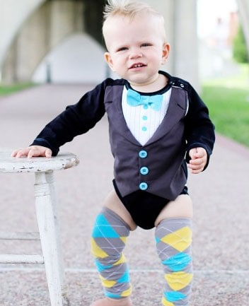 Baby Tuxedo Onesies ($ - $): 30 of items - Shop Baby Tuxedo Onesies from ALL your favorite stores & find HUGE SAVINGS up to 80% off Baby Tuxedo Onesies, including GREAT DEALS like Baby Essentials One Pieces | Baby Tuxedo Onesie | Color: Black | Size: 3mb ($).