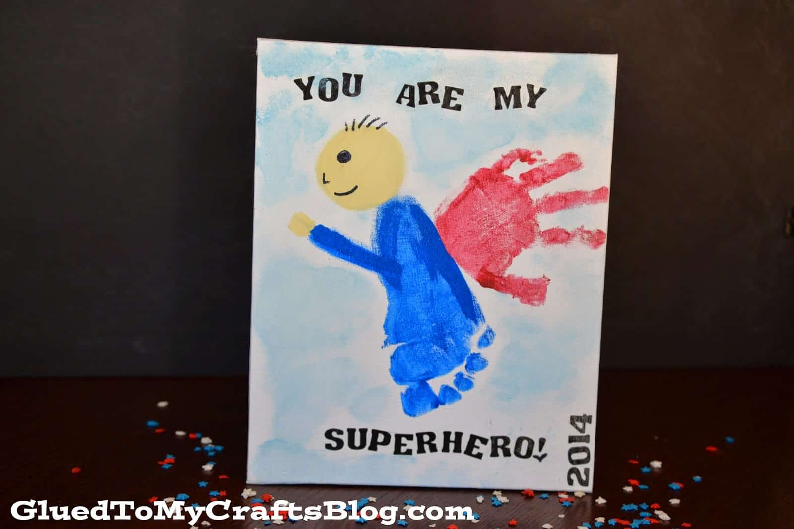 Christian Fathers Day Crafts For Preschoolers