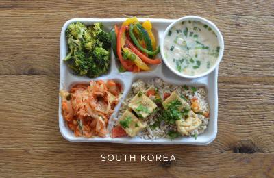 The Ramen Diet: College Student Food Habits