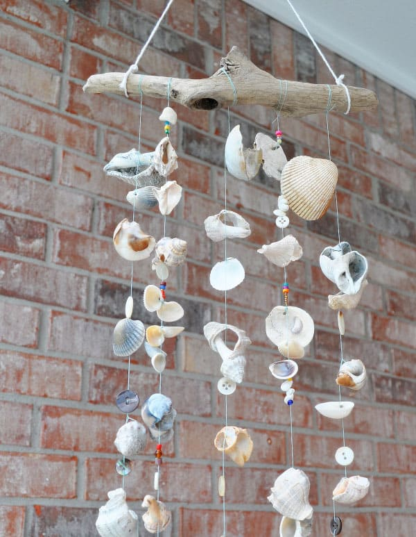 Quotes about seashell quotes for Seashell crafts for adults
