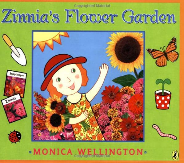 Hello Wonderful 10 Children 39 S Books About Plants And Flowers